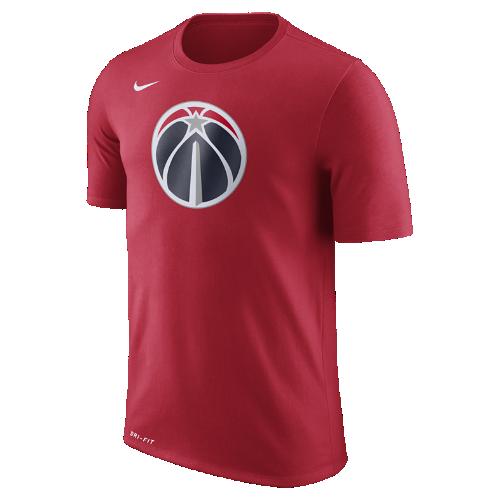 <ナイキ(NIKE)公式ストア>ワシントン ウィザーズ ナイキ ドライ メンズ NBA Tシャツ 874279-657 レッド