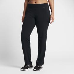 Power Legendary 84 cm Kadın Antrenman Eşofman Altı (Büyük Beden) Nike