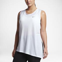 Breathe Kadın Antrenman Üstü (Büyük Beden) Nike