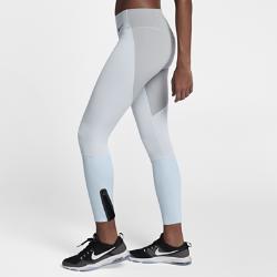Женские тайтсы для тренинга Nike LegendaryЖенские тайтсы для тренинга Nike Legendary из влагоотводящей ткани обеспечивают комфорт во время тренировок.<br>