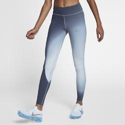 Женские беговые тайтсы с принтом Nike Epic Lux 2.0Женские беговые тайтсы с принтом Nike Epic Lux 2.0 из эластичной ткани обеспечивают идеальную поддержку и абсолютный комфорт во время бега.  Эластичность и поддержка  Легкая и гладкая ткань Nike Power с высоким коэффициентом эластичности обеспечивает поддержку и свободу движений на каждом километре.  Плотная удобная посадка  Широкий пояс обеспечивает поддержку и защиту. Утягивающий шнурок позволяет регулировать посадку.  Удобное хранение  Задний карман на молнии подходит для большинства моделей смартфонов и защищает содержимое от влаги. Заниженная плоская молния не мешает при выполнении упражненийна спине. В небольшие карманы на поясе можно быстро убрать мелкие вещи.<br>