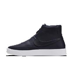Мужские кроссовки Nike Blazer AdvancedМужские кроссовки Nike Blazer сочетают в себе легендарный стиль и современные элементы, представляя новую версию классической баскетбольной модели 70-х годов в актуальной расцветке, дополненную молнией.<br>