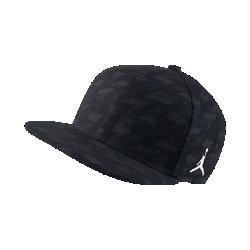 Бейсболка с застежкой Jordan 8Бейсболка Jordan 8 с классической конструкцией и регулируемой застежкой обеспечивает комфорт на весь день.<br>