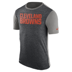 Nike Dry Colour Dip (NFL Browns) Men's T-Shirt