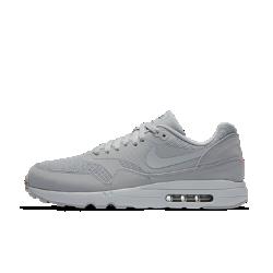Мужские кроссовки Nike Air Max 1 Ultra 2.0 EssentialМужские кроссовки Nike Air Max 1 Ultra 2.0 Essential — новая версия оригинальной модели с тремя «окнами» во вставке Max Air.Амортизирующая подошва Ultra 2.0 с двумя слоями пеноматериала разной плотности обеспечивает поддержку и комфорт, а резиновые накладки на подметке повышают прочность в зонах повышенного износа.<br>
