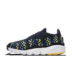 Мужские кроссовки Nike Air Footscape Woven NMМужские кроссовки Nike Air Footscape Woven NM созданы на основе модели 1995 года, которая была ориентирована на динамику и гибкость. Новая версия обеспечивает естественность движений и воздухопроницаемость.<br>