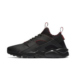 Мужские кроссовки Nike Air Huarache Ultra SEСВЕРХЛЕГКАЯ ВЕРСИЯ ЛЮБИМЫХ HUARACHE СВЕРХЛЕГКАЯ ВЕРСИЯ ЛЮБИМЫХ HUARACHE  Мужские кроссовки Nike Air Huarache, повторяющие каждое движение стопы, появились в 1991 году и навсегда изменили представление о беговой обуви. Версия Ultra с ультралегкой конструкцией, новыми цветами, материалами и деталями дизайна обеспечивает повышенный уровень комфорта.<br>