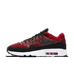 Мужские кроссовки Nike Air Max 1 Ultra 2.0 FlyknitМужские кроссовки Nike Air Max 1 Ultra 2.0 Flyknit сохранили силуэт культовой модели, но дополнены более легкой конструкцией. Эластичный материал Flyknit создает ощущение воздушной легкости, а амортизирующая подошва Ultra 2.0 с прочной подметкой обеспечивает поддержку и комфорт.<br>