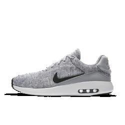 Мужские кроссовки Nike Air Max Modern FlyknitМужские кроссовки Nike Air Max Modern Flyknit — обновленная версия оригинальной модели для бега с дышащим эластичным верхом для создания современного стиля и комфорта без утяжеления.<br>