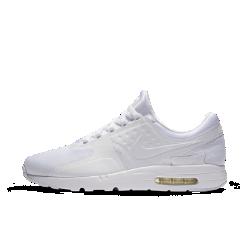 Мужские кроссовки Nike Air Max Zero EssentialМужские кроссовки Nike Air Max Zero Essential — это разработанная еще в 1985 году, но увидевшая свет только в 2015 концепция Air Max 1. Они сочетают обтекаемый верх и легкий амортизирующий пеноматериал для современного уровня комфорта.<br>