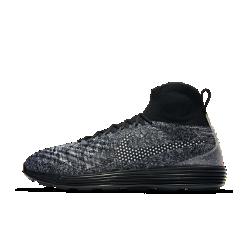 Мужские кроссовки Nike Lunar Magista II Flyknit FCМужские кроссовки Nike Lunar Magista II Flyknit FC — это созданные для неудержимых плеймейкеров футбольные бутсы Magista в новом исполнении для городских улиц с верхом из материалаFlyknit и легкой подошвой.<br>