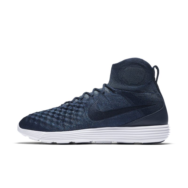 Image For Nike Lunar Magista II Flyknit FC Men's Shoe