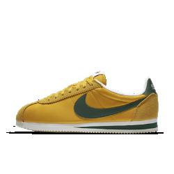 Мужские кроссовки Nike Classic Cortez Nylon PremiumМужские кроссовки Nike Classic Cortez Nylon Premium возрождают первую беговую модель Nike с классическим минималистичным дизайном в культовой версии для городских улиц.<br>