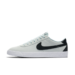 Мужская обувь для скейтбординга Nike SB Zoom Bruin Premium SEМужская обувь для скейтбординга Nike SB Zoom Bruin Premium SE с гибкой низкопрофильной конструкцией обеспечивает отличное сцепление, комфорт и контроль доски.<br>