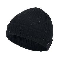 <ナイキ(NIKE)公式ストア> ナイキ SB サープラス ビーニー ニット帽 877116-010 ブラック画像