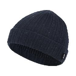 Трикотажная шапка Nike SB Surplus BeanieТрикотажная шапка с отворотом Nike SB Surplus Beanie из мягкой смесовой ткани обеспечивает тепло и комфортную защиту.<br>