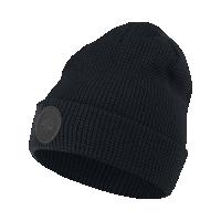 <ナイキ(NIKE)公式ストア> ナイキ エア ビーニー ニット帽 878121-010 ブラック画像
