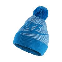 <ナイキ(NIKE)公式ストア> ナイキ スポーツウェア ビーニー ニット帽 878153-437 ブルー画像