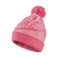 <ナイキ(NIKE)公式ストア> ナイキ スポーツウェア ビーニー ニット帽 878153-662 ピンク画像