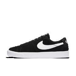 Мужская обувь для скейтбординга Nike SB Blazer VaporМужская обувь для скейтбординга Nike SB Blazer Vapor — обновленная версиябаскетбольной легенды, адаптированной для скейтбординга с ультралегкой системой амортизации и более тонкой резиновой подошвой. Дополнения обеспечивают точный контроль, более уверенное сцепление с доской и потрясающий комфорт для снижения нагрузки на стопу.<br>