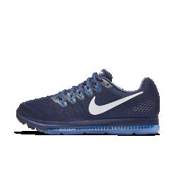 Мужские беговые кроссовки Nike Zoom All Out LowМужские беговые кроссовки Nike Zoom All Out Low со вставкой Nike Zoom Air длиной 3/4 обеспечивают надежную фиксацию, вентиляцию и комфорт во время интенсивных пробежек.<br>
