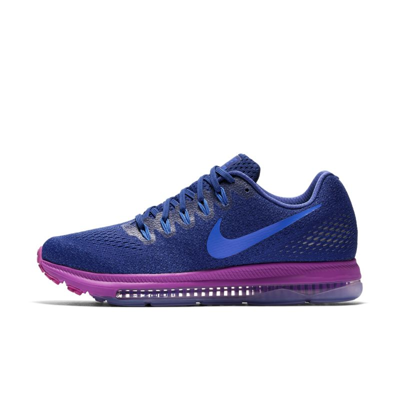 Nike Zoom All Out Low Women's Running Shoe - Blue Image