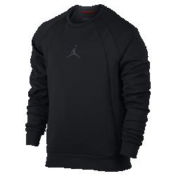 Мужской свитшот Jordan Sportswear Flight Tech FleeceМужской свитшот Jordan Sportswear Flight Tech Fleece из эластичного флиса с фирменными элементами сохраняет тепло и обеспечивает свободу движений.<br>