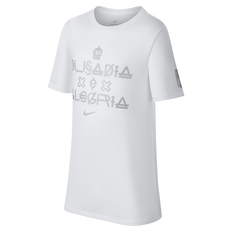 Nike Dry Neymar Older Kids' (Boys') T-Shirt Image