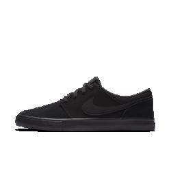 Мужская обувь для скейтбординга Nike SB Solarsoft Portmore IIМужская обувь для скейтбординга Nike SB Solarsoft Portmore II с мягкой амортизацией и прочной подметкой обеспечивает уверенное сцепление с доской, позволяя полностью сосредоточиться на катании.<br>