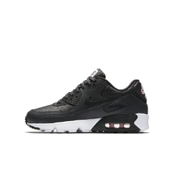 Кроссовки для школьников Nike Air Max 90 SE MeshКроссовки для школьников Nike Air Max 90 SE Mesh — новая версия легендарной модели с дышащим верхом, поддерживающими накладками и ультралегкой гибкой подошвой.<br>