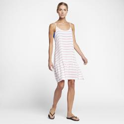 Платье Hurley Rio 87,5 смЛегкое и струящееся платье Hurley Rio 87,5 см обеспечивает абсолютный комфорт в любой ситуации.<br>