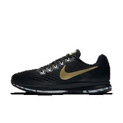 Мужские беговые кроссовки Nike Air Zoom Pegasus 34Мужские беговые кроссовки Nike Air Zoom Pegasus 34 с обновленным верхом из более легкого и дышащего материала Flymesh подойдут как для начинающих, так и для опытных бегунов. Проверенные временем амортизация и поддержка давно полюбились бегунам.<br>