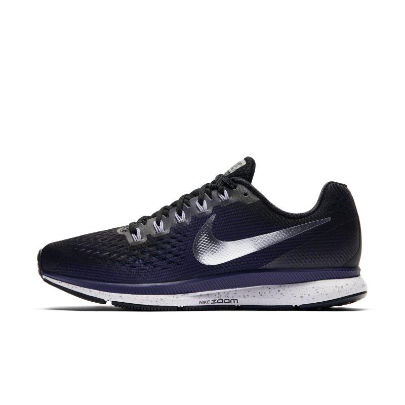 Nike Air Zoom Pegasus 34 Women's Running Shoe - Black Image