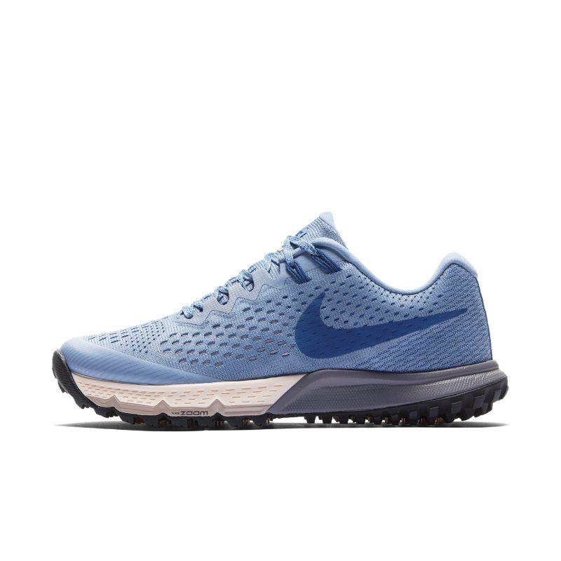 Scarpa da running Nike Air Zoom Terra Kiger 4 - Donna - Blu