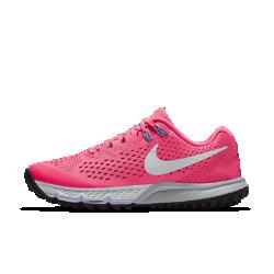 Женские беговые кроссовки Nike Air Zoom Terra Kiger 4Женские беговые кроссовки Nike Air Zoom Terra Kiger 4 созданы для бега по пересеченной местности: верх Flymesh с технологией Dynamic Fit обеспечивает поддержку и вентиляцию, а рельефная подметка создает сцепление с разными типами поверхности.<br>