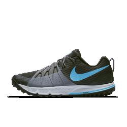 Мужские беговые кроссовки Nike Air Zoom Wildhorse 4Созданные для бега по пересеченной местности мужские беговые кроссовки Nike Air Zoom Wildhorse 4 с защитным супинатором и нитями Flywire в области свода стопы обеспечивают защиту и комфортную поддержку на сложных типах поверхности.<br>