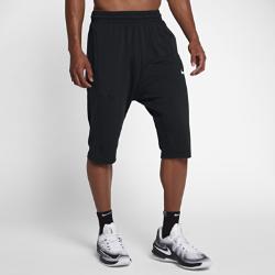 Мужские баскетбольные шорты Nike Dry 34,5 смМужские баскетбольные шорты Nike Dry 34,5 см из эластичной влагоотводящей ткани обеспечивают комфорт и свободу движений во время игры.<br>