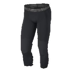 Мужские баскетбольные тайтсы Nike Pro Dry 58,5 смМужские баскетбольные тайтсы Nike Pro Dry 58,5 см из влагоотводящей ткани обеспечивают компрессионную посадку, поддержку и вентиляцию для максимальных результатов во время игры.<br>
