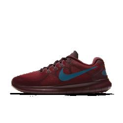 Мужские беговые кроссовки Nike Free RN 2017Мужские беговые кроссовки Nike Free RN 2017 с легкой инновационной подошвой, которая и сделала эту модель популярной, теперь весят еще меньше. Верх из обновленного трикотажного материала обеспечивает удобную посадку. Эти кроссовки легко сложить и взять с собой куда угодно.<br>
