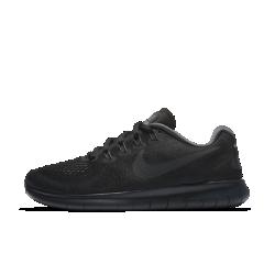 Женские беговые кроссовки Nike Free RN 2017Женские беговые кроссовки Nike Free RN 2017 с легкой инновационной подошвой, которая и сделала эту модель популярной, теперь весят еще меньше. Верх из обновленного трикотажного материала обеспечивает удобную посадку. Эти кроссовки легко сложить и взять с собой куда угодно.<br>