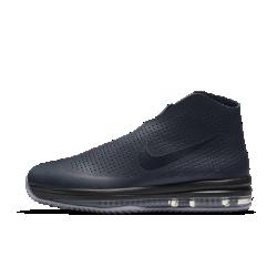 """Женские кроссовки Nike Zoom ModairnaЖенские кроссовки Nike Zoom Modairna — будущее баскетбольного стиля. Цельный кожаный верх напоминает элегантный силуэт модели Air Zoom Flight """"The Glove"""" и становится неотъемлемойчастью современного минималистичного стиля.<br>"""
