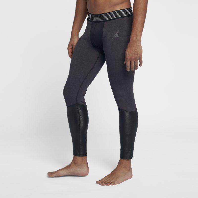 Jordan 23 Tech Warm Mallas de entrenamiento - Hombre - Negro