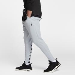 Мужские брюки для тренинга Jordan Therma Sphere Max 23 TechМужские брюки для тренинга Jordan Therma Sphere Max 23 Tech из термоткани с водоотталкивающим покрытием обеспечивают тепло и комфорт во время тренировок на улице.<br>