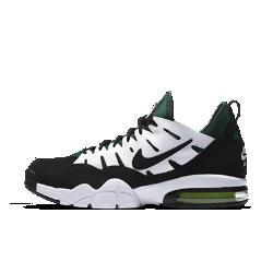 Мужские кроссовки Nike Air Trainer Max 94 LowМужские кроссовки Nike Air Trainer Max 94 Low созданы под вдохновением дизайна модели 1994 года со вставкой Air-Sole для превосходной защиты от ударных нагрузок.<br>