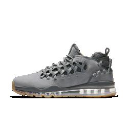 Мужские кроссовки Nike Air Max TR17Мужские кроссовки Nike Air Max TR17 с первоклассным кожаным верхом и шнуровкой как на бейсбольной перчатке напоминают своим дизайном бриллиант.<br>