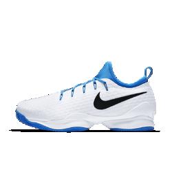 Мужские теннисные кроссовки NikeCourt Air Zoom Ultra Rct ClayМужские теннисные кроссовки NikeCourt Air Zoom Ultra Rct Clay из сверхлегких материалов с динамической системой шнуровки и мгновенной амортизацией созданы для скорости и контроля движений во время игры.<br>