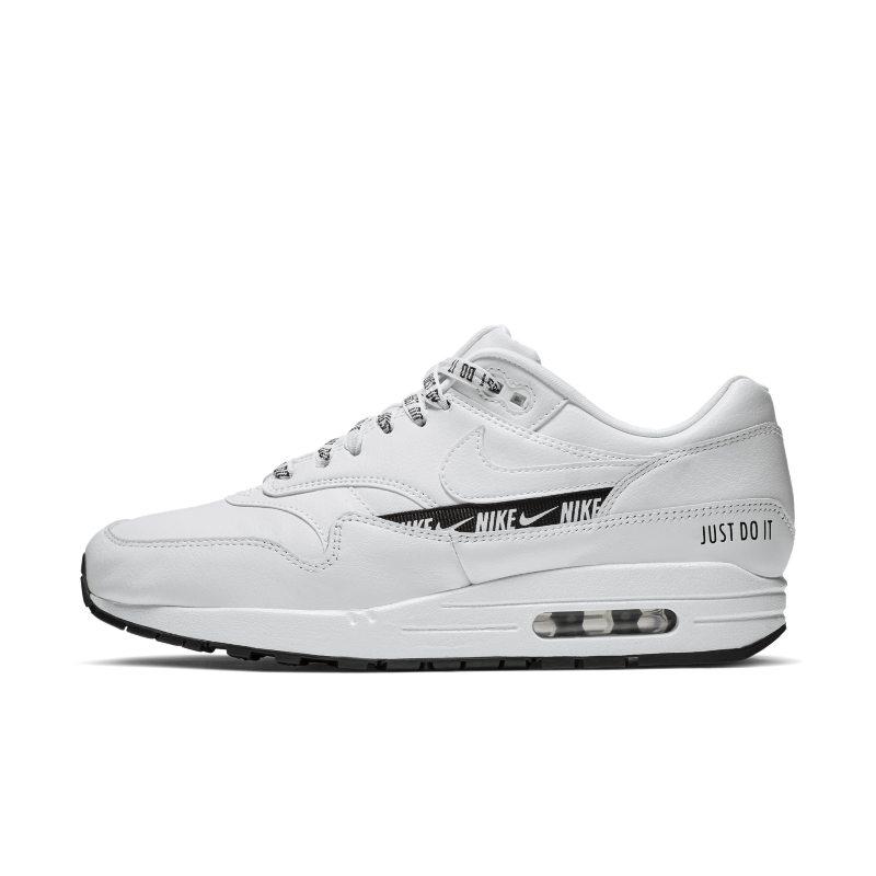 Nike Air Max 1 SE Overbranded Kadın Ayakkabısı  881101-101 -  Beyaz 39 Numara Ürün Resmi