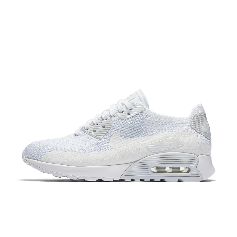 Image For Nike Air Max 90 Ultra 2.0 Flyknit Women's Shoe