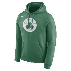 Мужская флисовая худи НБА Boston Celtics NikeМужская флисовая худи НБА Boston Celtics Nike из невероятно мягкого флиса защищает от холода во время игры и отдыха. Преимущества  Мягкий флис с внутренней стороны для тепла Капюшон с подкладкой для защиты и комфорта  Информация о товаре  Состав: 81% хлопок/19% полиэстер Машинная стирка Импорт<br>