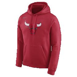 Chicago Bulls Nike Men's Fleece NBA Hoodie